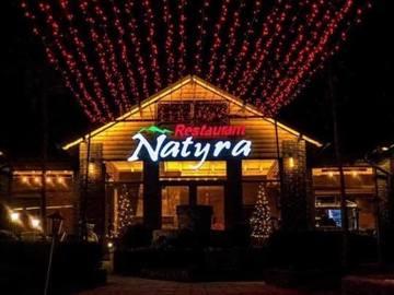 Kompani dhe Prodhusë: Restaurant Natyra