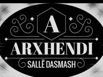 Kompani dhe Prodhusë: Restaurant Sallë Dasmash Arxhendi