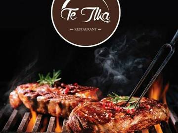 Kompani dhe Prodhusë: Restaurant Te Ilka