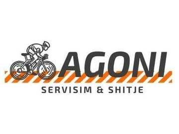 Profesionist: Biciklist Agoni - Shitje & Servisim