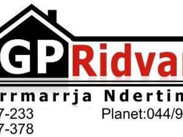 Profesionist: Plane GP-Ridvan