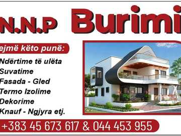Profesionist: N.T.P Burimi