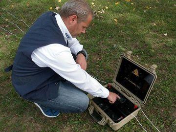 Profesionist: AC - Hulumtimet e Ujrave Nentoksore