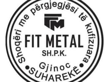 Profesionist: FIT METAL