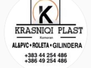 Profesionist: Krasniqi Plast