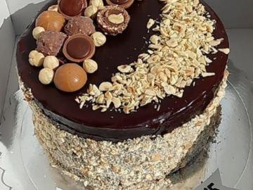 Profesionist: MB.cakes