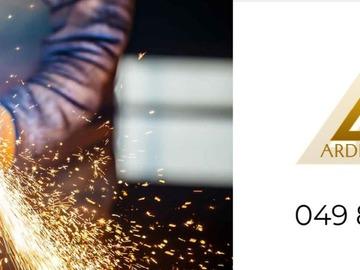 Profesionist: Ardi Metal