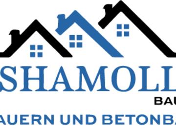 Profesionist: Shamolli Bau