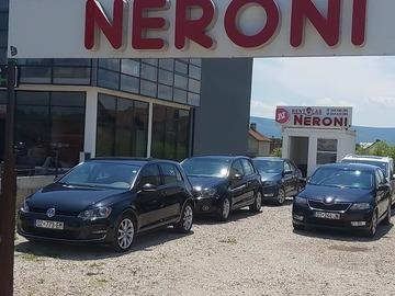 Jap me Qera: Rent a Car Neroni