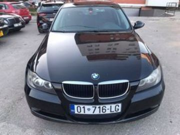Shes: Bmw 320