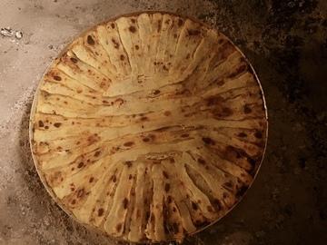 Shes: Ushqime tradicionale