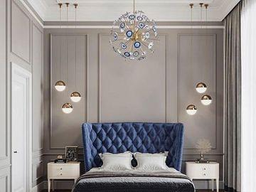 Profesionist: Amar Decor -dekorime luksoze