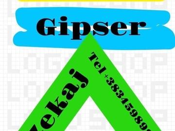 Profesionist: Moler Gipser Zekaj