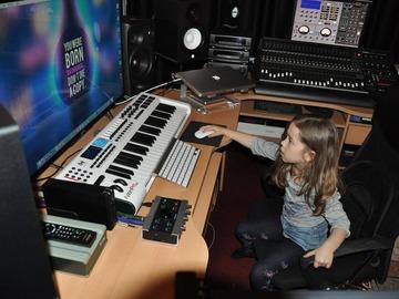 Profesionist: Music Production Studio