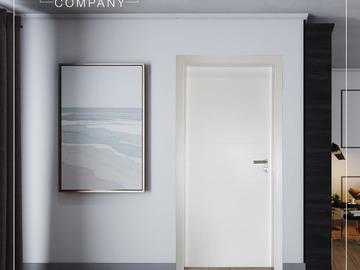 Kompani dhe Prodhusë: Dyer dhe Dritare