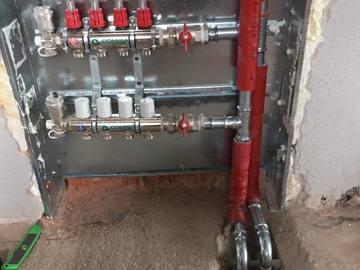 Profesionist: sherbime te ujit nxemjes qendrore
