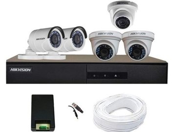 Profesionist: Smart home, Kamera, Videofon Alarm