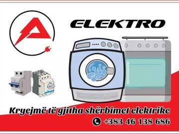 Profesionist: Elektricist