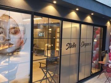 Kompani dhe Prodhusë: Studio Elegance