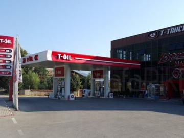 Kompani dhe Prodhusë: Pompa e Derivateve T - Oil
