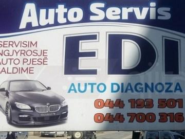 Profesionist: Auto Servis Edi