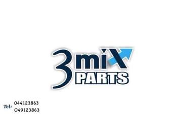Profesionist: 3 Mix Service