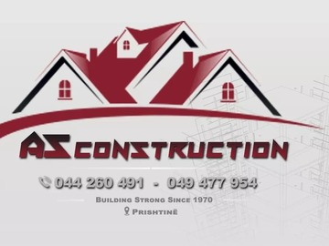 Profesionist: As Construction