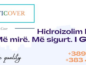 Kompani dhe Prodhusë: Hermeticover