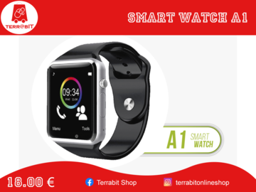 Shes: Smart Watch A1