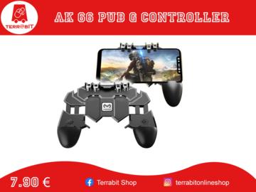 Shes: Mobile Controller AK66