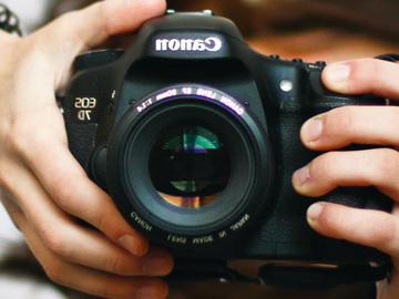Profesionist: Fotograf