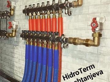 Profesionist: HidroTerm Kashtanjeva