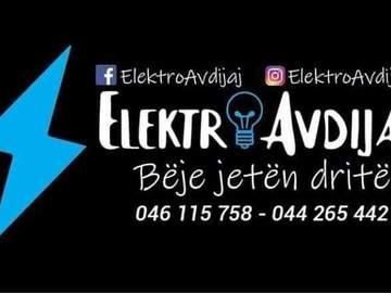Kompani dhe Prodhusë: Elektricist   Istog