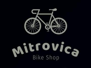 Shes: Mitrovica bike shop