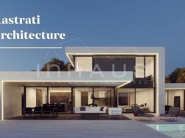 Profesionist: Kastrati Architecture