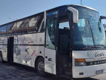 Profesionist: Gashi Tours