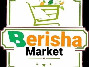 Kompani dhe Prodhusë: Berisha Market