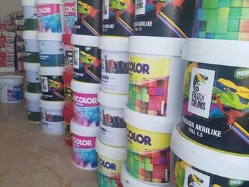 Kompani dhe Prodhusë: Ngjyra - Color  DIARI GROUP
