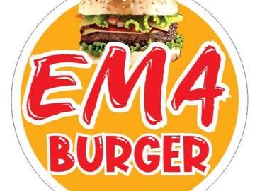 Profesionist: Ema Burger Fast Food