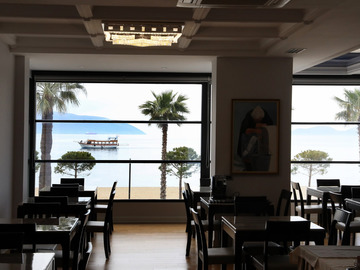 Profesionist: Hotel Imperial