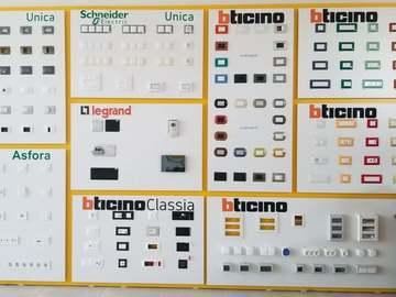 Kompani dhe Prodhusë: G-Elektro Gjilan