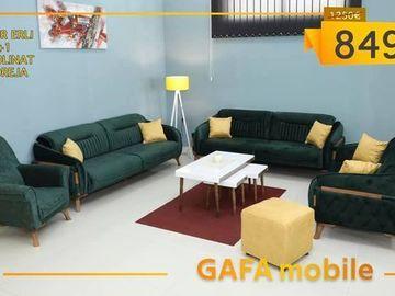 Profesionist: Mobileria Gafa