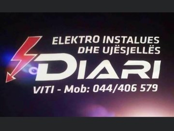 Profesionist: Elektro Diari