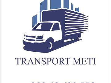 Profesionist: Transport