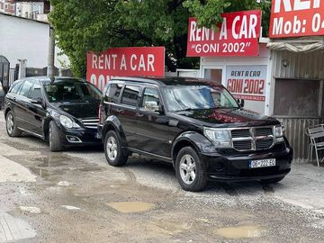 Jap me Qera: Rent a Car GONI 2002