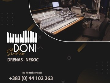 Profesionist: Studio Doni