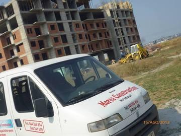 Profesionist: MOREA construction
