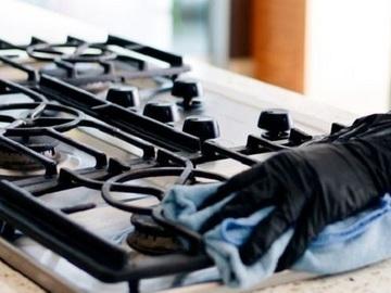 Kompani dhe Prodhusë: Pastrimi Profesional