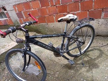 Shes: Shes Bicikllen