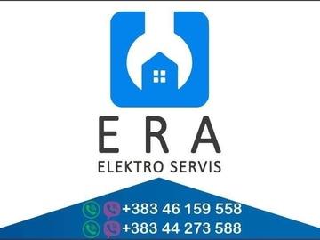 Profesionist: Shitjen dhe servisimin e paisjeve elektroshtepijake